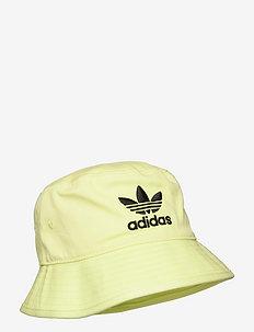 Adicolor Trefoil Bucket Hat - kibirėlio formos kepurės - pulyel