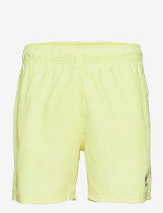 Adicolor Essentials Trefoil Swim Shorts - shorts - pulyel
