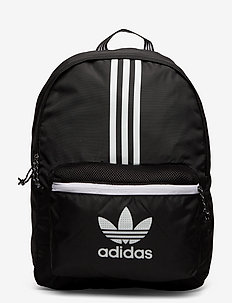 Adicolor Classic Backpack - naujienos - black/white