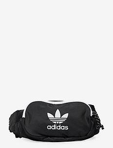 Adicolor Classic Waist Bag - bæltetasker - black/white