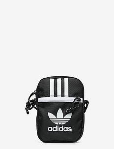 Adicolor Classic Festival Bag - nouveautes - black/white