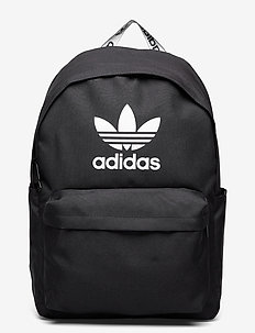 Adicolor Backpack - torby treningowe - black/white