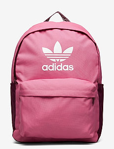 Adicolor Backpack - nyheter - roston/viccri/white