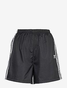 Adicolor Classics Ripstop Shorts W - lühikesed vabaajapüksid - black
