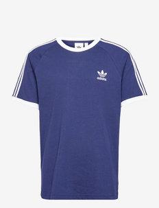 Adicolor Classics 3-Stripes Tee - t-shirts - ngtsky