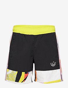 Love Unites Woven Shorts (Gender Neutral) - casual shorts - multco