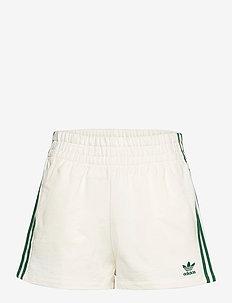 3-Stripes Shorts W - träningsshorts - owhite