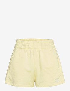 3-Stripes Shorts W - träningsshorts - hazyel