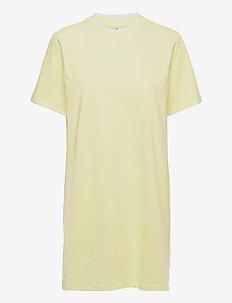 Tee Dress W - sommarklänningar - hazyel
