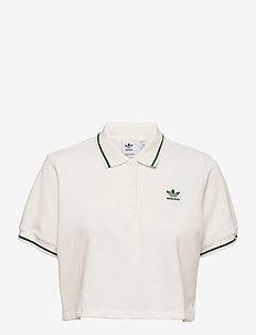 Polo Shirt W - pikéer - owhite