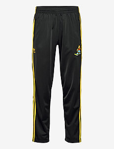 Simpsons Firebird Track Pants - trainingsbroek - black