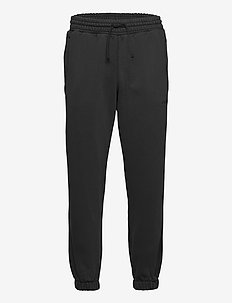 Dyed Pants - bukser - black