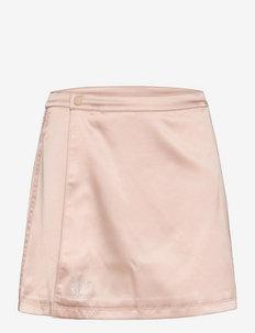2000 Luxe Wrap Skirt W - rokjes - ashpea