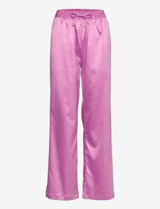 2000 Luxe Wide-Leg Pants W - spodnie sportowe - bliorc