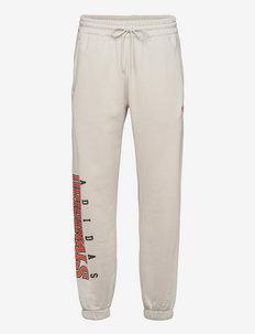Script Pants - pantalons - alumin