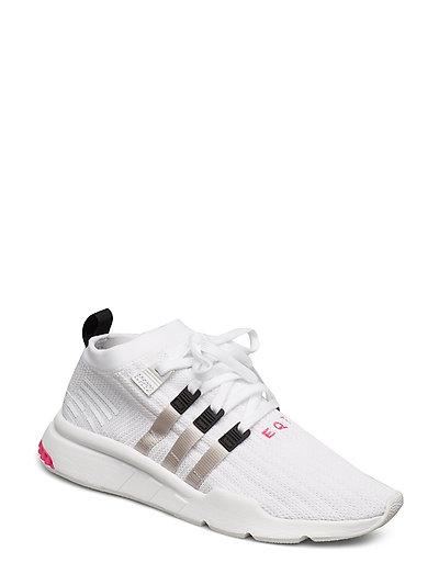 Eqt Support Mid Adv Pk Niedrige Sneaker Weiß ADIDAS ORIGINALS
