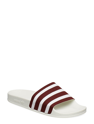 Adilette (Cburguftwwhtowhite) (314.30 kr) adidas Originals |