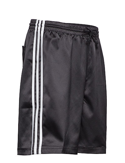 bdd480d0ec Satin Short (Black/white) (£35.96) - adidas Originals - | Boozt.com