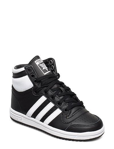 Top Ten Hi C (Cblackftwwhtcblack) (599 kr) adidas