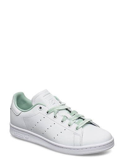 Stan Smith W Niedrige Sneaker Weiß ADIDAS ORIGINALS