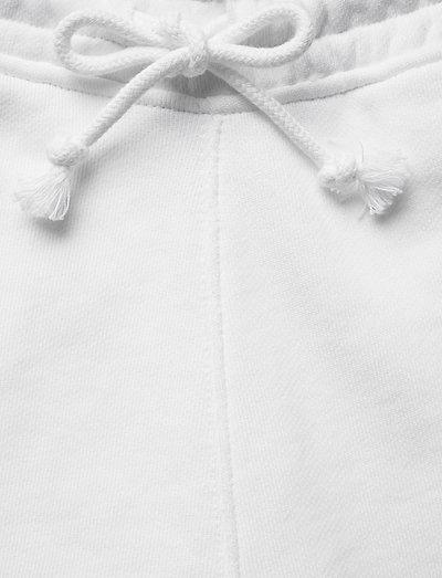 Adidas Originals Shorts- Shorts White