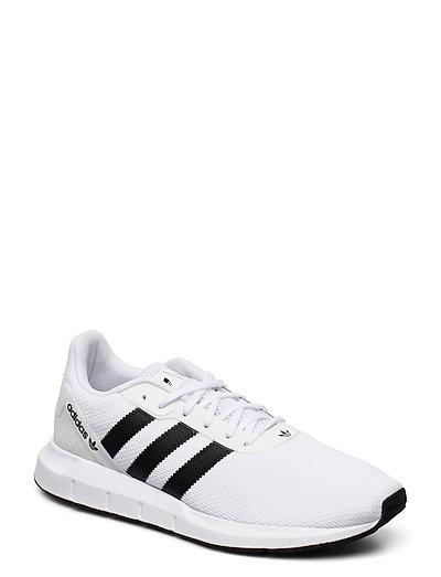 Swift Run Rf (Ftwwhtcblackftwwht) (899 kr) adidas Originals  