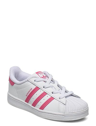 Superstar El I (Ftwwhtsuppnkcblack) (449 kr) adidas Originals |