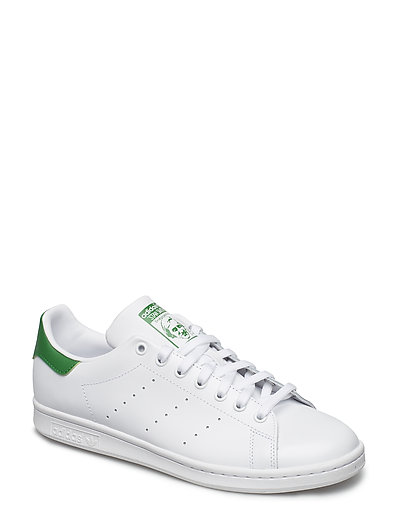 STAN SMITH - FTWWHT/CWHITE/GREEN