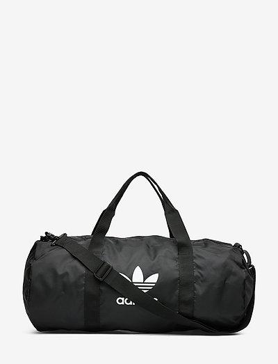 AC DUFFLE - sacs de sport - black