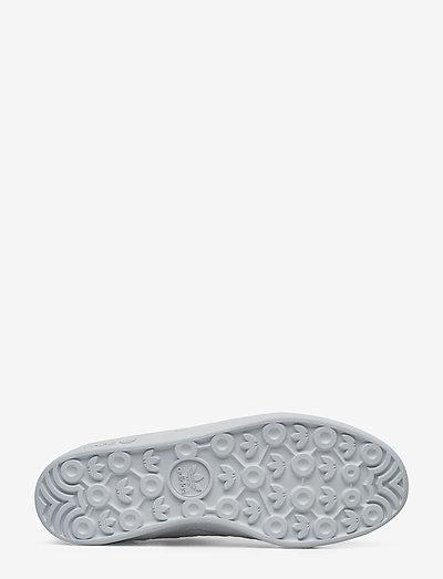 Adidas Originals Sobakov P94- Tenisówki Ftwwht/ftwwht/scarle