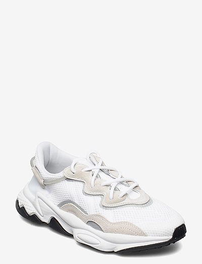 OZWEEGO - low-top sneakers - ftwwht/ftwwht/cblack