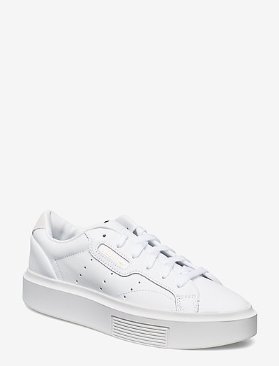 Sleek Super W - lage sneakers - ftwwht/crywht/cblack