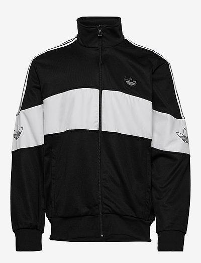 Adidas Originals Bandrix Tt- Sweatshirts Black