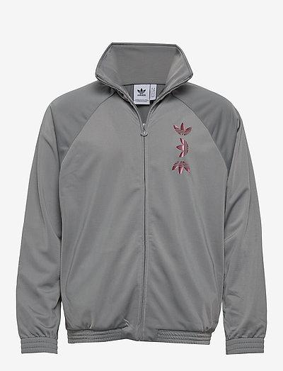 ZENO TT - swetry - chsogr/scarle