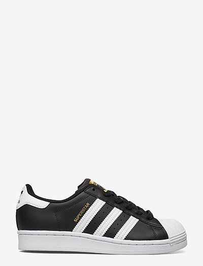 Superstar  W - low top sneakers - cblack/ftwwht/cblack