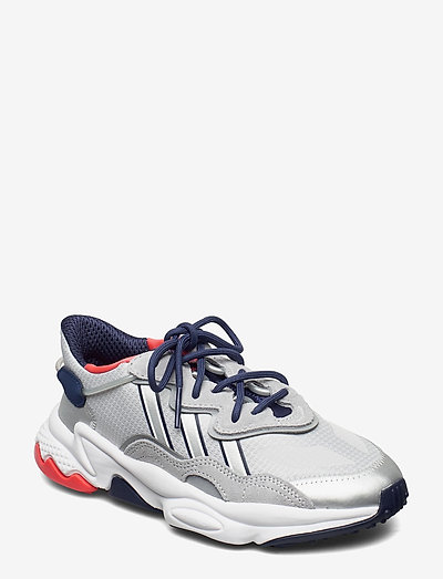 OZWEEGO - chunky sneakers - silvmt/tecind/brired