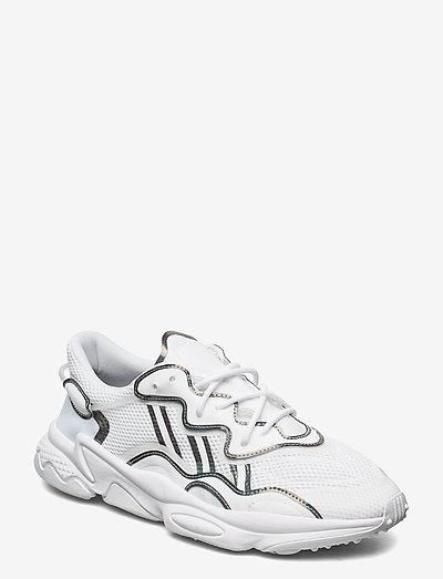 OZWEEGO - chunky sneakers - ftwwht/ftwwht/cblack
