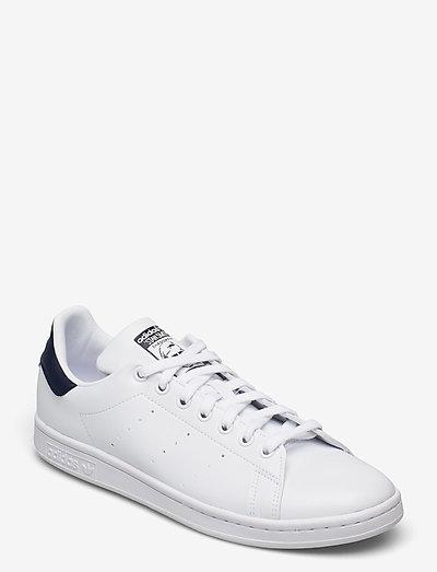 Stan Smith - låga sneakers - ftwwht/ftwwht/conavy