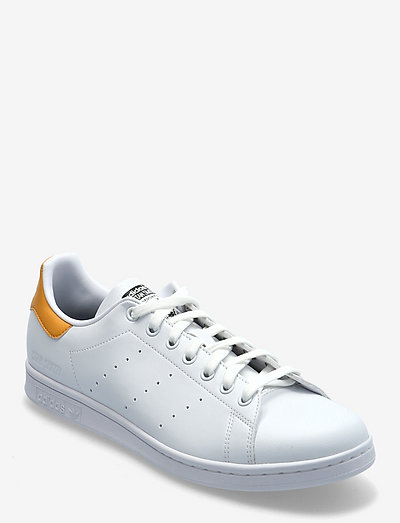 STAN SMITH - låga sneakers - ftwwht/hazora/cblack