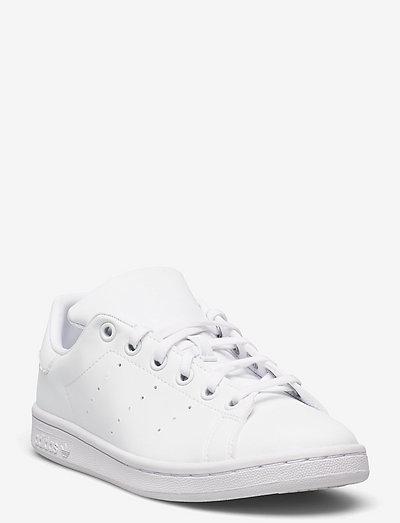 Stan Smith - lave sneakers - ftwwht/ftwwht/ftwwht
