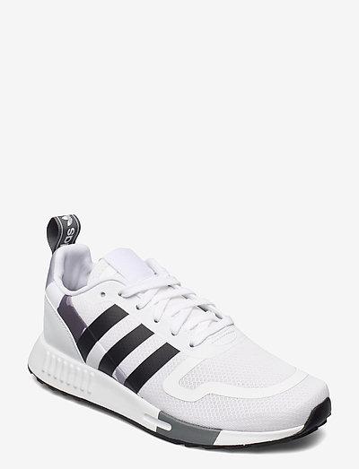 SMOOTH RUNNER - låga sneakers - ftwwht/cblack/grefou