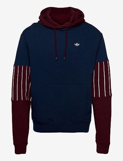 Adidas Originals Summer Bb Hoody- Sweatshirts