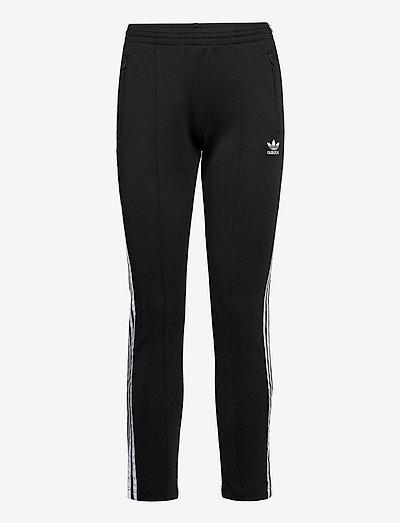 Primeblue SST Track Pants W - trainingsbroek - black/white