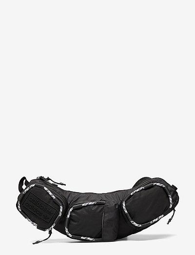 R.Y.V. Sling Pack - sacs banane - dgsogr/white/black