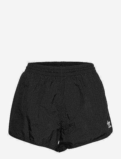 Adicolor Classics 3-Stripes Shorts W - casual shorts - black