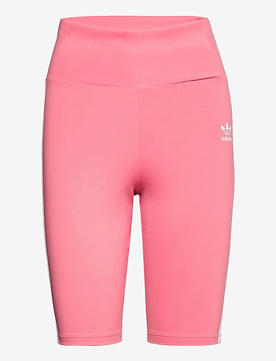 Adicolor Classics Primeblue High-Waisted Short Tights W - cycling shorts - hazros