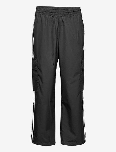 Adicolor Classics 3-Stripes Cargo Pants - pantalon de sport - black