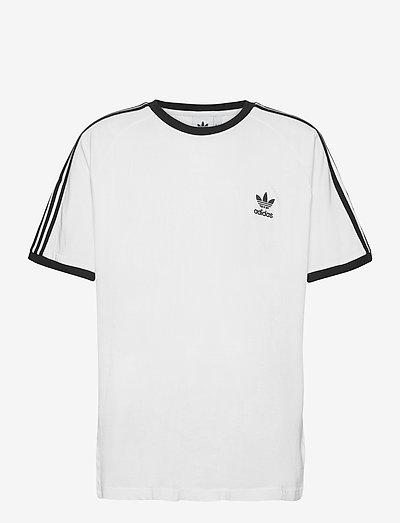 Adicolor Classics 3-Stripes Tee - t-shirts - white