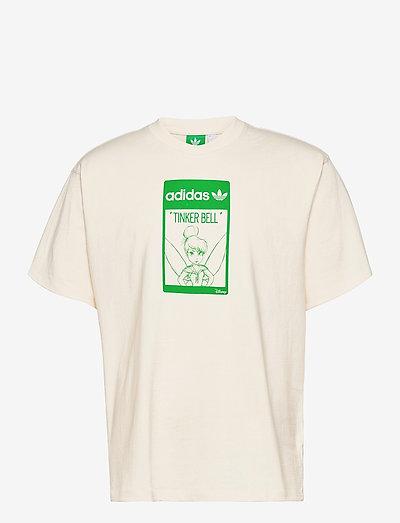 Tee - t-shirts à manches courtes - nondye