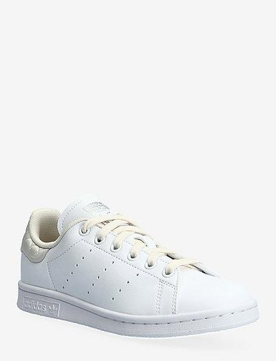 Stan Smith  W - sneakers med lav ankel - ftwwht/wonwhi/msilve